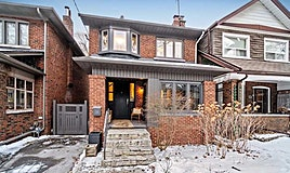 58 Evans Avenue, Toronto, ON, M6S 3V6