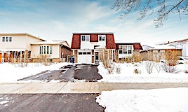 7610 Anaka Drive, Mississauga, ON, L4T 3H7