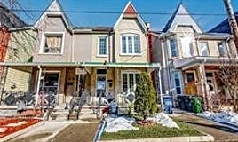 723 Lansdowne Avenue, Toronto, ON, M6H 3Y9