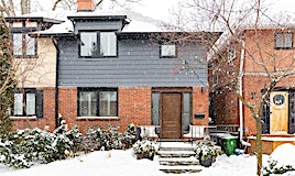 17 Lincoln Avenue, Toronto, ON, M6P 1M7
