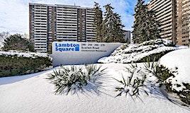 1401-270 Scarlett Road, Toronto, ON, M6N 4X7