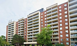 #107-1 Four Winds Drive, Toronto, ON, M3J 2T1
