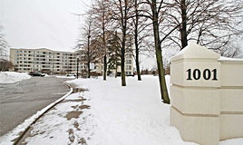 323-1001 Cedarglen Gate, Mississauga, ON, L5C 4R2