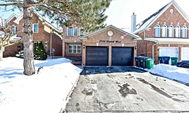 2524 Banfield Road, Mississauga, ON, L5M 5G2