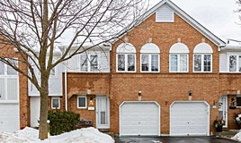28-4605 Donegal Drive, Mississauga, ON, L5M 4X7