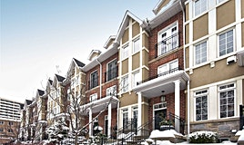 17 Peelar Mews, Toronto, ON, M8Y 0B1