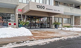 1211-1300 Mississauga Valley Boulevard, Mississauga, ON, L5A 3S8