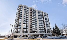 801-1155 Bough Beeches Boulevard, Mississauga, ON, L4W 4N2