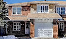 26 Pebble Valley Lane, Toronto, ON, M9C 4X3