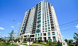 608-335 Rathburn Road W, Mississauga, ON, L5B 0C8
