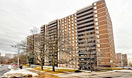 1214-15 La Rose Avenue, Toronto, ON, M9P 1A7