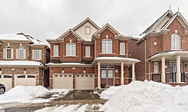 14 Haverstock Crescent, Brampton, ON, L7A 4C9