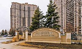 2107-710 Humberwood Boulevard, Toronto, ON, M9W 7J5