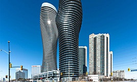 1707-60 Absolute Avenue, Mississauga, ON, L4Z 0A9