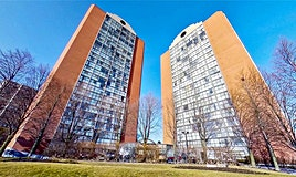 1203-4205 Shipp Drive, Mississauga, ON, L4Z 2Y9