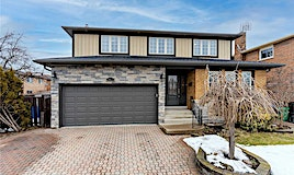 2407 Carlanne Place, Mississauga, ON, L5C 3H5