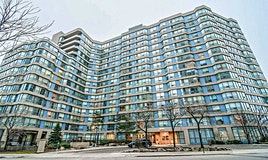 619-250 Webb Drive, Mississauga, ON, L5B 3Z4