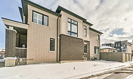 26 Military Crescent, Brampton, ON, L7A 4W1