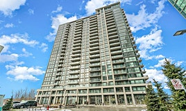 2205-349 Rathburn Road W, Mississauga, ON, L5B 0G9