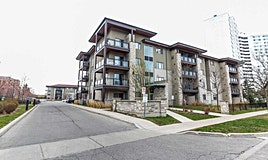 127-570 Lolita Gardens, Mississauga, ON, L5A 0A1
