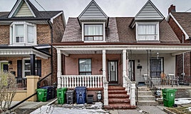 26 Harvie Avenue, Toronto, ON, M6E 4K3