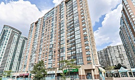 1510-265 Enfield Place, Mississauga, ON, L5B 3Y7