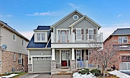 879 Maquire Terrace, Milton, ON, L9T 0L4