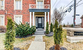 61 Judy Sgro Avenue, Toronto, ON, M3L 0C2