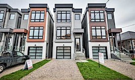 609A Harvie Avenue, Toronto, ON, M6E 4M3