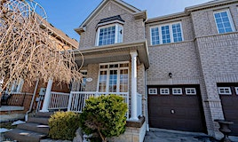 3078 Lavenham Place, Mississauga, ON, L5M 6K3
