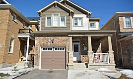 1313 Leger Way, Milton, ON, L9E 1E4