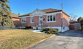407 Rustic Road, Toronto, ON, M6L 1W8
