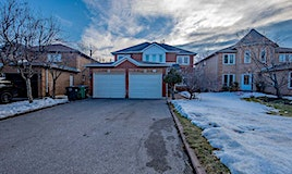 6828 Gracefield Drive, Mississauga, ON, L5N 6T6