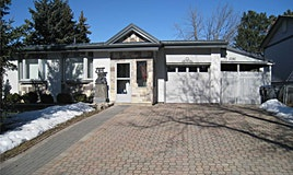 3341 Rhonda Valley, Mississauga, ON, L5A 3E9