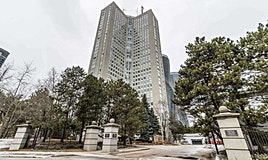 2201-3650 Kaneff Crescent, Mississauga, ON, L5A 4A1