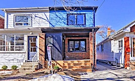 44 Harshaw Avenue, Toronto, ON, M6S 1Y1