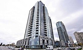 1016-5033 Four Springs Avenue, Mississauga, ON, L5R 0G6