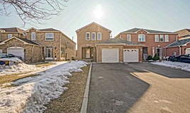 366 Assiniboine Tr, Mississauga, ON, L5R 2X9