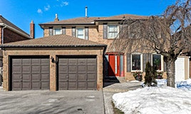 16 Nottingham Crescent, Brampton, ON, L6S 4G4