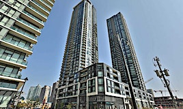 2201-510 Curran Place, Mississauga, ON