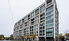 109-2 Old Mill Drive, Toronto, ON, M6S 0A2
