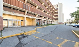 318-4673 Jane Street, Toronto, ON, M3N 2L1