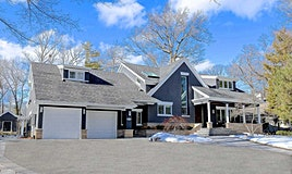 1569 Birchwood Drive, Mississauga, ON, L5J 1T5