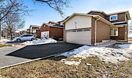 23 Toba Crescent, Brampton, ON, L6Z 4R7