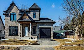 4 Cochrane Drive, Toronto, ON, M8Z 3Z2