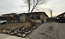 30 Riverton Drive, Toronto, ON, M9L 2N9