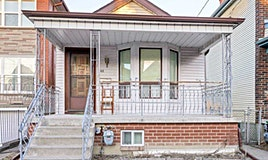 65 Bristol Avenue, Toronto, ON, M6H 3J8