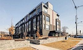 103-1110 Briar Hill Avenue, Toronto, ON, M6B 1M7