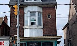 1218 Dufferin Street, Toronto, ON, M6H 4C1