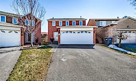 46 Nickel Crescent, Brampton, ON, L6S 4V9